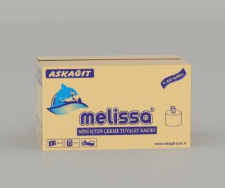 Melissa Mini İçten Çekme Tek Kutu
